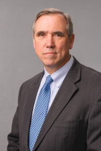 Senator Jeff Merkley