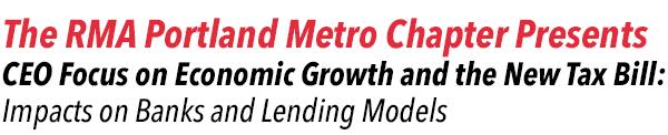 The RMA Portland Metro Chapter Presents